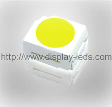 3528 PLCC2 LED SMD superior en blanco